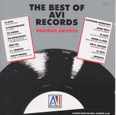 The Best of AVI Records