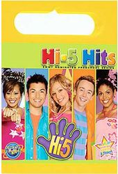 Hi-5 Hits (Carrying Case Packaging)