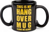Hangover - Double-Handled Mug