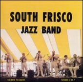 South Frisco Jazz Band, Volume 2 (Live)