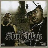 Slum Village (CD + DVD)