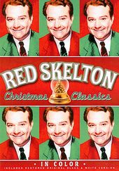 Red Skelton - Christmas Classics (Includes