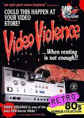 Video Violence 1 & 2 - Double Feature