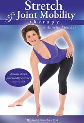 Annette Fletcher: Stretch & Joint Mobility Therapy