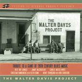 The Walter Davis Project: Tribute to a Giant of