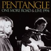 One More Road & Live 1994 (2-CD)