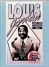 Louis Jordan and the Tympany Five (Platinum