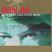 Don Ho Hawaii's Greatest Hits