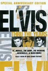 Elvis Presley - Elvis Thru the Years