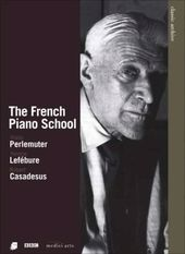 The French Piano School