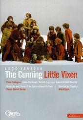 Janácek - The Cunning Little Vixen