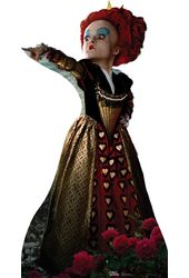 Disney - Alice In Wonderland - Red Queen - Life