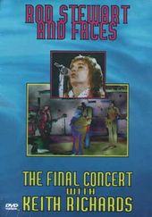 Rod Stewart and Faces - The Final Concert with