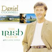 The Irish Album: 40 Classic Songs (2-CD)