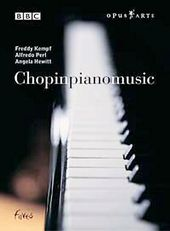 Chopin - Piano Music