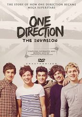 One Direction - The Invasion