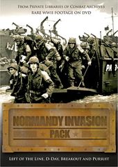 WWII - Normandy Invasion Pack (Left of the Line /