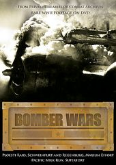 WWII - Bomber Wars