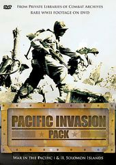 WWII - Pacific Invasion Pack (War in the Pacific