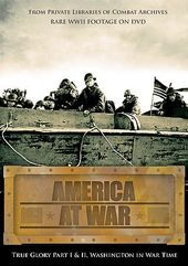 WWII - America At War (True Glory I & II /