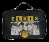 Elvis Presley - Sun Records - Toiletry Bag