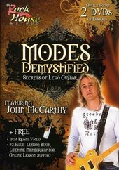 John Mccarthy - Modes Demystified: Secrets of