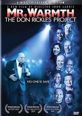 Mr. Warmth - The Don Rickles Project (2-DVD