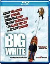 The Big White (Blu-ray)