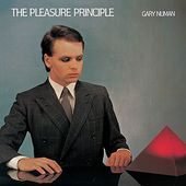 The Pleasure Principle (Re-Issue)