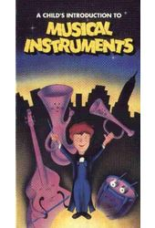 Child's Introduction to Musical Instruments