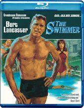 The Swimmer (Blu-ray + DVD)