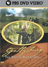 Gettysburg: The Boys in Blue & Gray