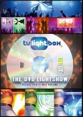 DVD Lightshow - Visual Party Mix, Volume 1