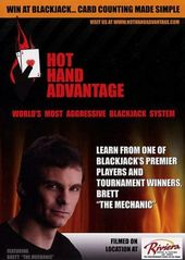 Blackjack - Hot Hand Advantage