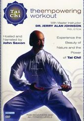 Tai Chi: The Empowering Workout