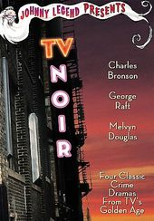 Johnny Legend Presents TV Noir (Federal Men / I