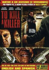 To Kill a Killer (English and Spanish Versions)