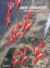 Aviation - Rolling in the Sky: Red Arrows