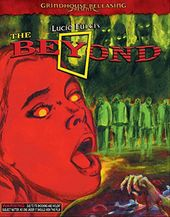 The Beyond (Blu-ray + CD)
