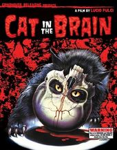 A Cat in the Brain (Blu-ray + CD)