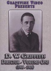 D. W. Griffith: Director - Volume 1 (1908-1909)