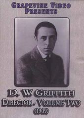D. W. Griffith: Director - Volume 2 (1909)