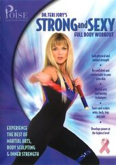 Poise Fitness: Dr. Teri Jory's Strong and Sexy