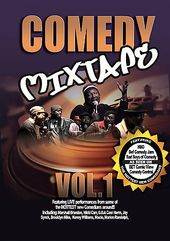 Comedy Mix Tape, Volume 1