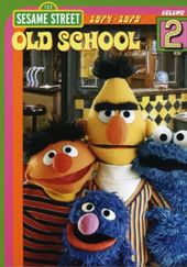 Sesame Street - Old School - Volume 2: 1974-1979