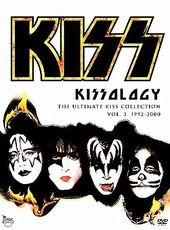 Kiss: Kissology - The Ultimate Kiss Collection,