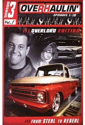 Overhaulin' - Season 3 Volume 1 (5-DVD)