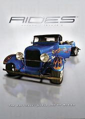 Rides - Season 4, Volume 2 (3-DVD)