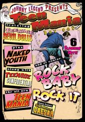 Teen Mania: 6-Film Collection (3-DVD)