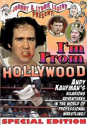 Andy Kaufman: I'm From Hollywood / My Breakfast